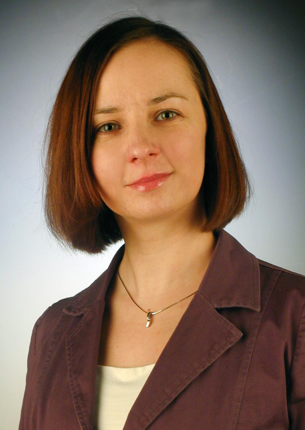 Magdalena Pyrich-Pacholska