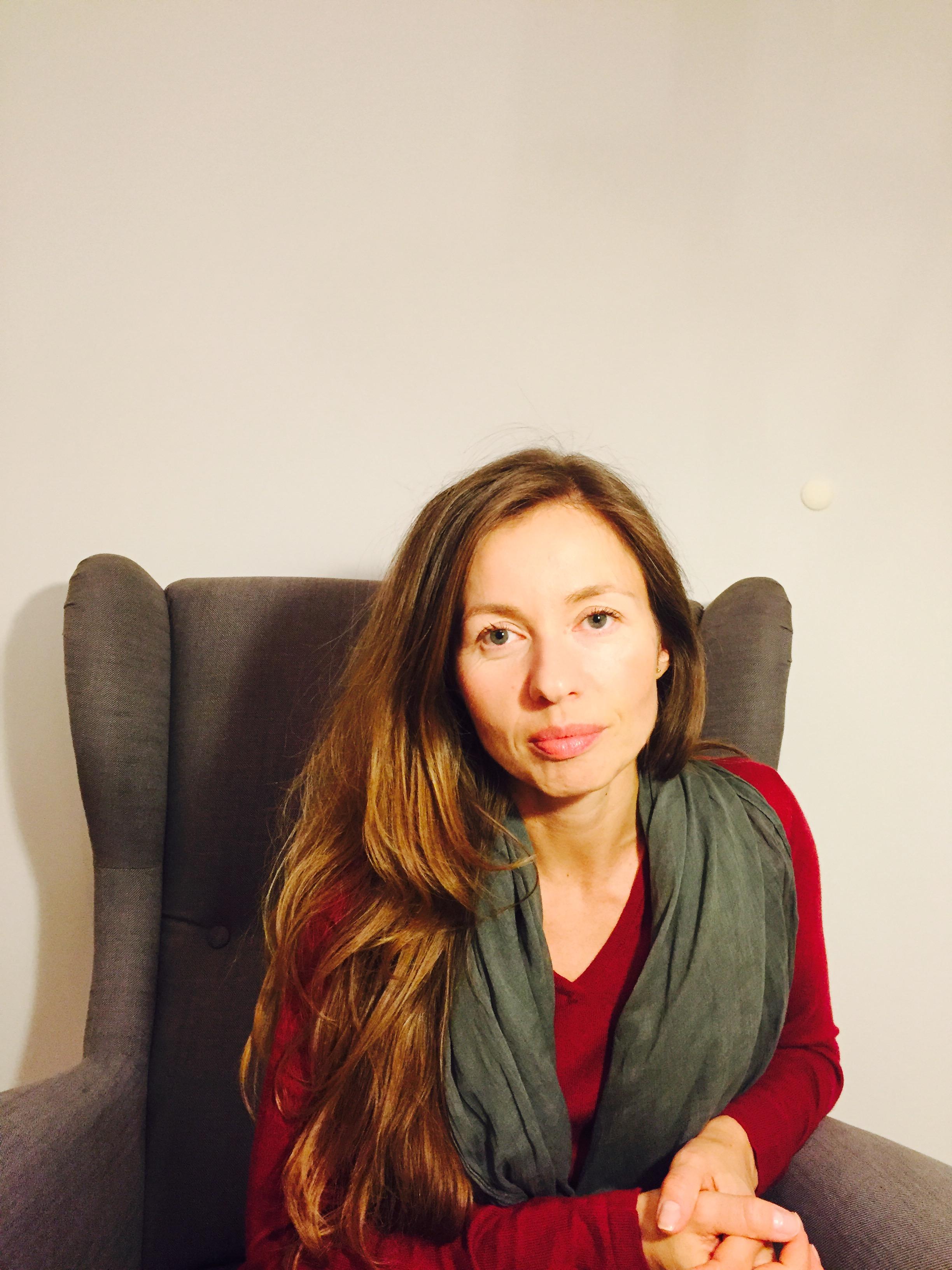 Małgorzata Hałucha-Wojdowska