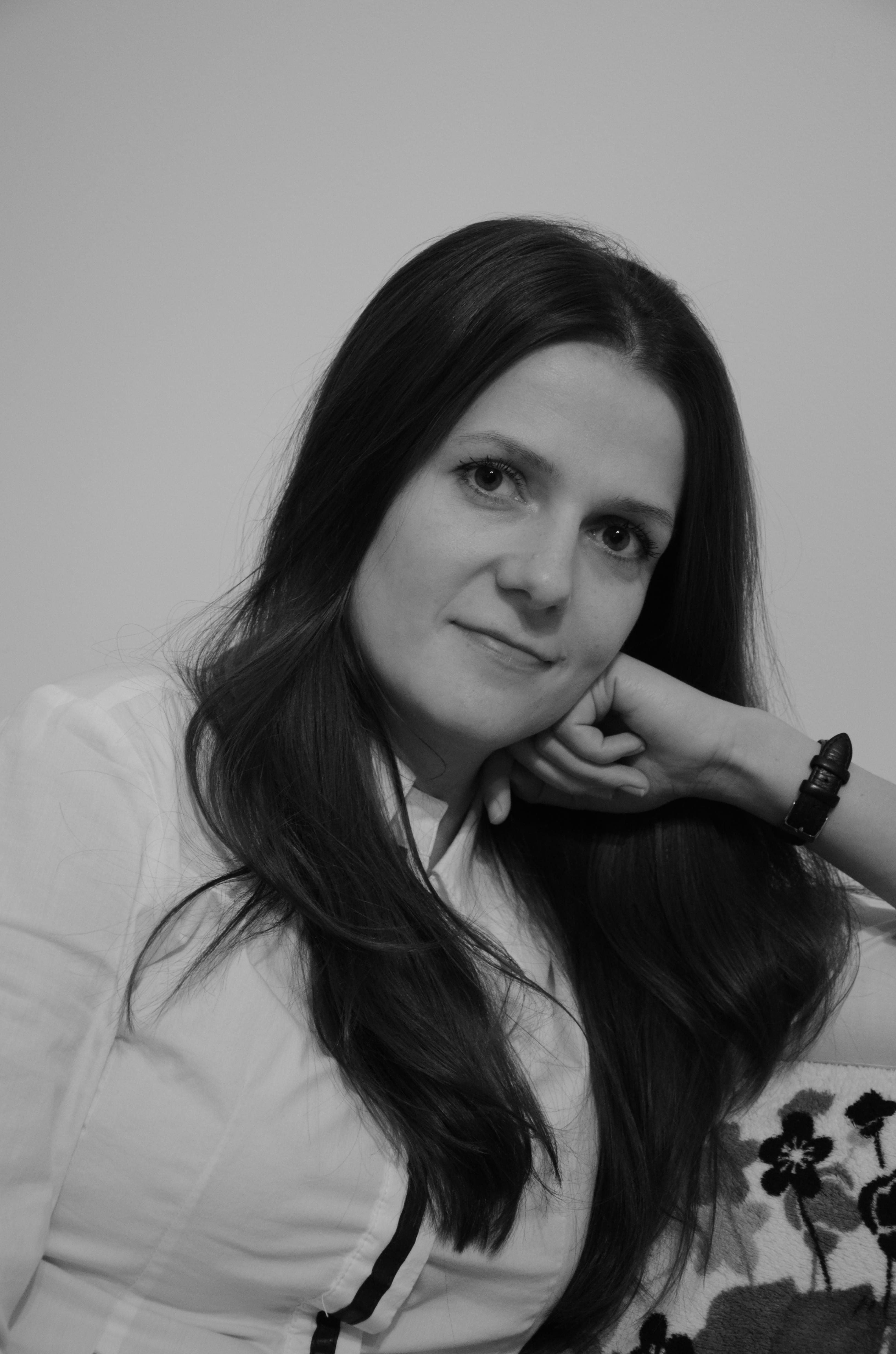 Justyna Kotowska